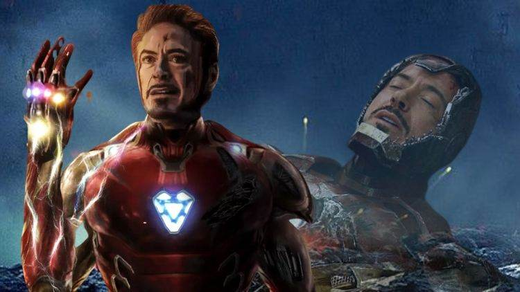 Iron Man Still Alive: Robert Downey Drops Major Hints