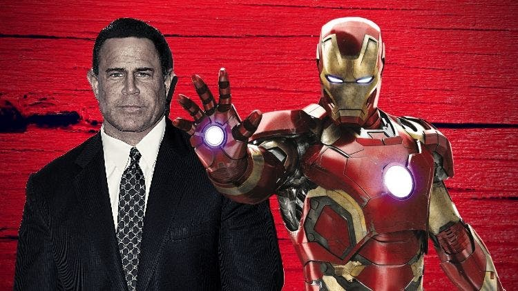 Iron Man 2 Actor Retorts To Selling A Fake Cure For Covid-19 To Earn A Living