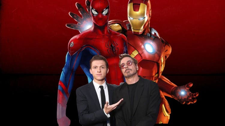 Tony Stark and Peter Parker Were Never Meant To Be