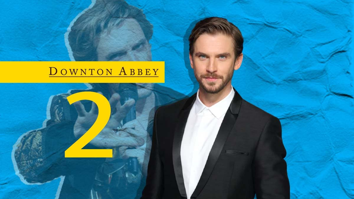 Is Dan Stevens coming back to Downton Abbey 2
