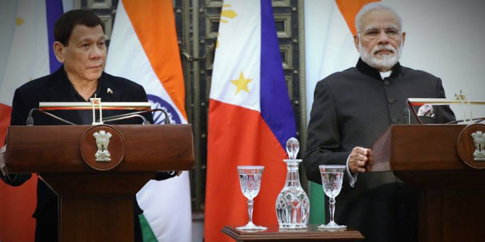 Is India-Philippines Trade Global DKODING