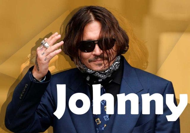 Is Johnny Depp responsible for the disappearance of his business partner?
