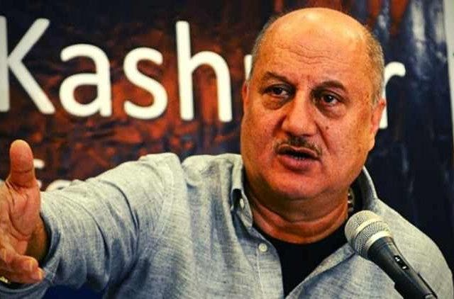 Is-Kher-Soon-To-Play-A-BJP-Spokespersons-Role-India-Politics-DKODING