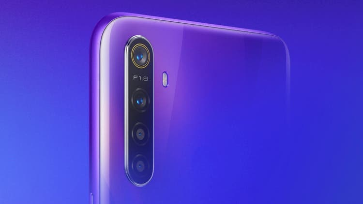 Is-Realme-5-Best-Quad-Camera-Phone-For-TikTok-Users-Tech-Startups-Business-DKODING