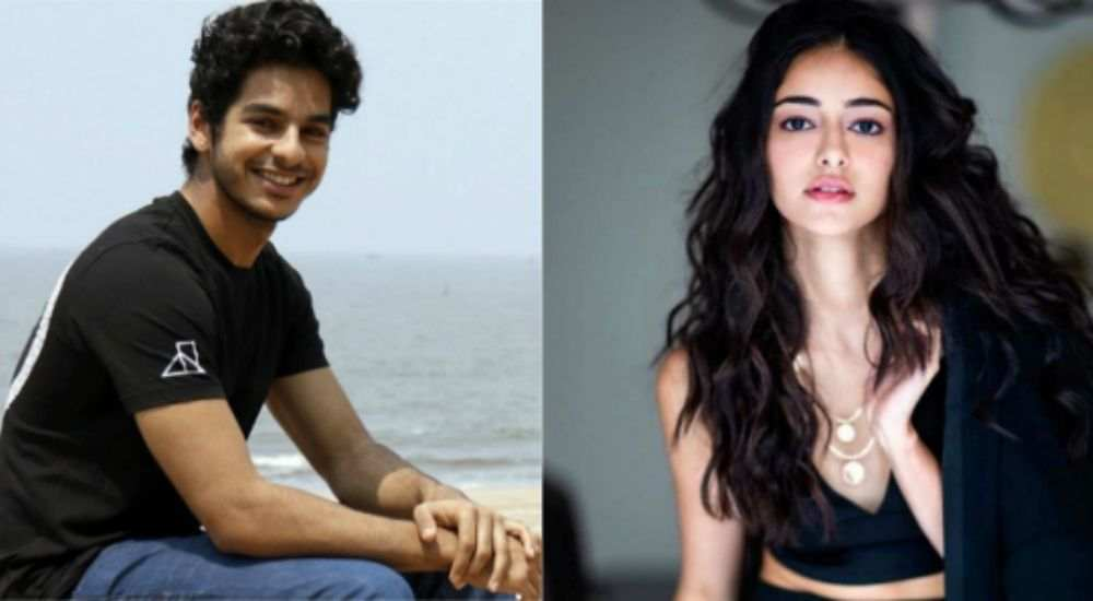 Ishaan-Khattar-Ananya-Paday-will-Be-Next-Bollywood-Couple-Entertainment-Bollywood-DKODING