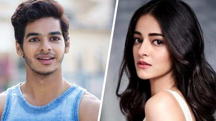 Ishaan-Khattar-Ananya-Pandey-To-Be-Romance-Entertainment-Bollywood-DDOKING