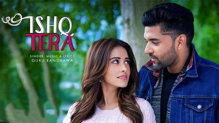 Ishq Tera-Song out now-Bollywood-Entertainment-DKODING