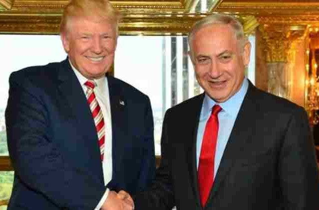 Israeli-PM-Names-Golan-Heights-Settlement-After-Donald-Trump-Global-Politics-DKODING