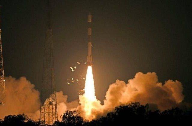 Isro-Pslv-C46-Injects-Earth-Orbit-More-News-DKODING