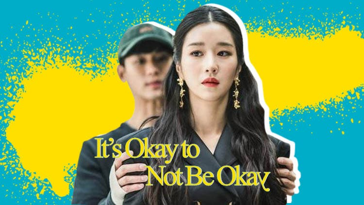 It's Okay To Not Be Okay Coming Back With A Second Season