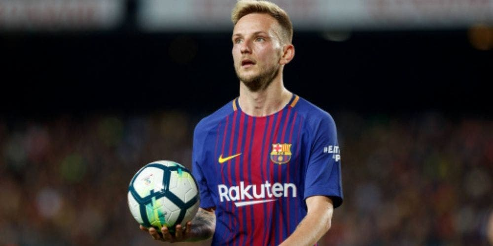 Ivan Rakitic Football Sports DKODING