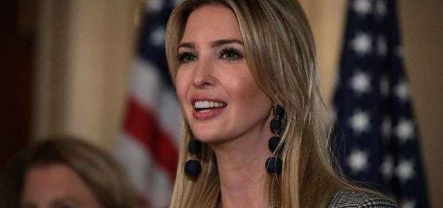 Ivanka-Trump-To-Lead-Closing-At-GES-Economy-Money-Markets-Business-DKODING