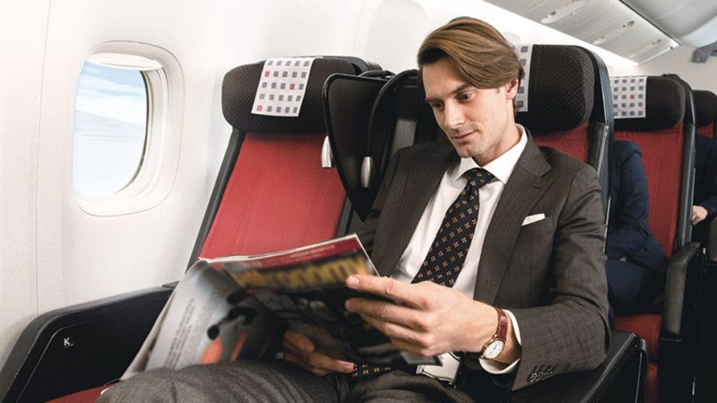 JAL - Top 5 Most Luxurious Economy Class Cabins In The World
