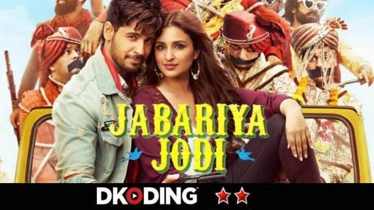 Jabariya-Jodi-Movie-Review-DKODING