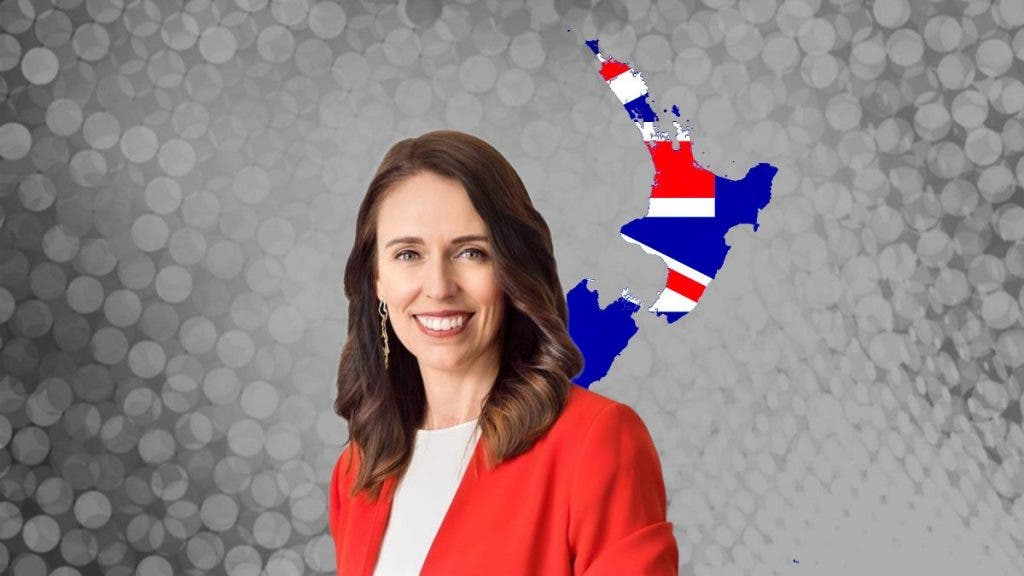 Jacinda Ardern, Prime Minister of New Zealand, Richest Heads of States in the World