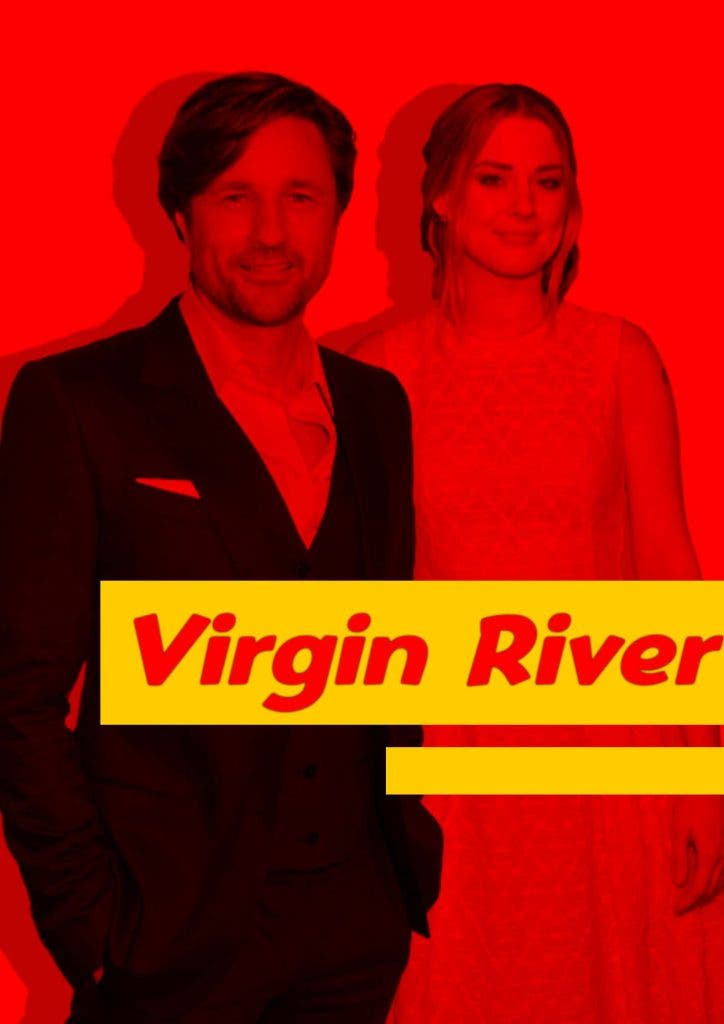 Will Jack and Mel be back together in Virgin River season 2?