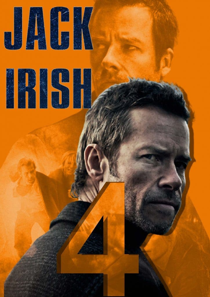 'Jack Irish': What is the show about?