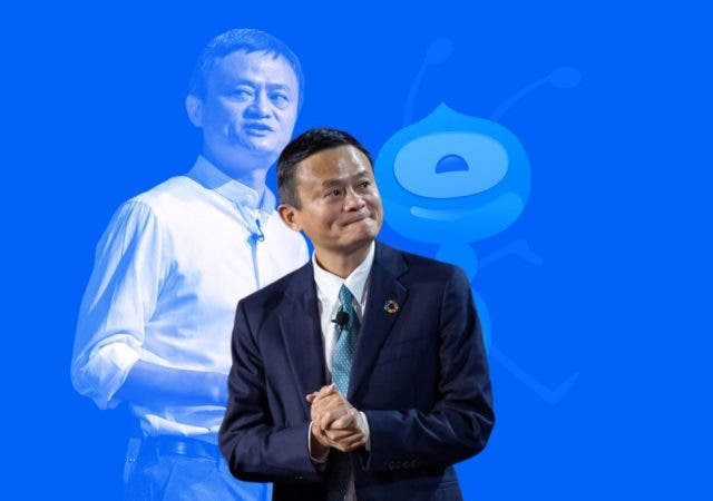 Will Ant Group revive from Jack Ma Crackdown?