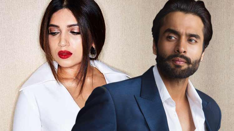 Fling alert: Bhumi Pednekar and Jackky Bhagnani are dating each other?