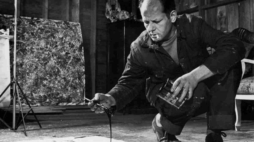 Jackson-Pollock-Number-17-A-Newsshot-DKOING