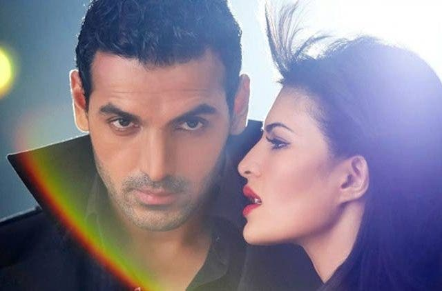 Jacqueline-Fernandez-John-Abraham-Attack-Bollywood-Entertainment-DKODING