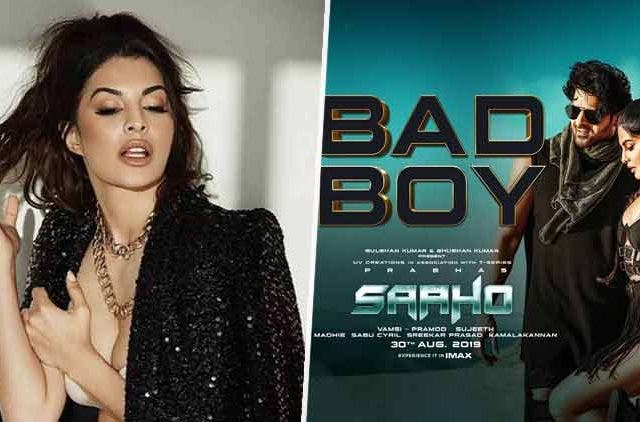 Jacqueline-Prabhas-Bad Boy-Song-Bollywood-Entertainment-DKODING