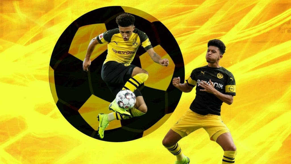 Our Data Shows Dortmund's Exorbitant Asking Price Is Nowhere Near Jadon Sancho's Real Value