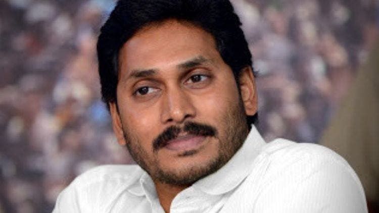 Jagan-Mohan-Reddy-Elected-YSRCP-Legislature-Party-Leader-India-Politics-DKODING