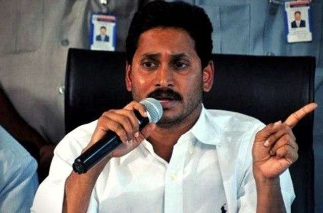 Jagan-Mohan-Reddy-India-Politics-DKODING