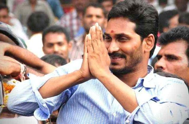 Jaganmohan-Reddy-YSRCP-Sweeps-Andhra-Pradesh-India-Politics-DKODING