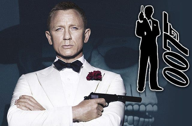 James Bond Guns Stolen DKODING