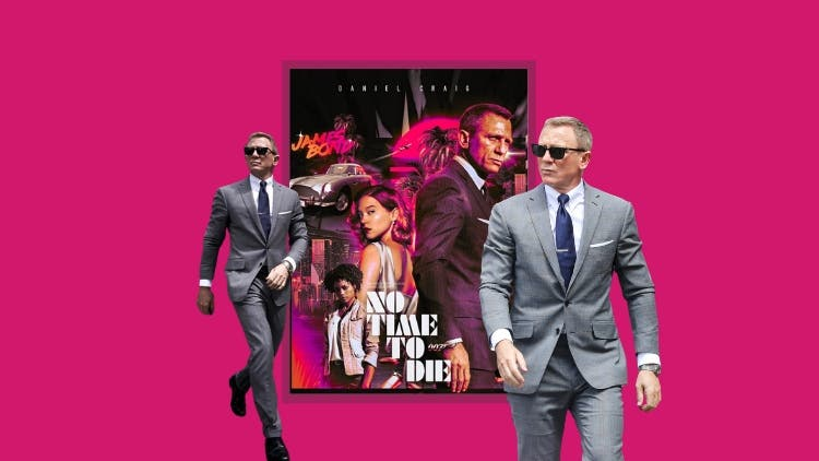Daniel Craig Starrer No Time To Die Becomes The Most Expensive Film - DKODING