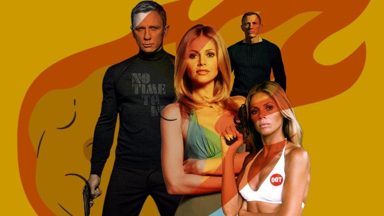 No Time To Die Will Ruin James Bond's Legacy Says Ex-Bond Girl Britt Ekland