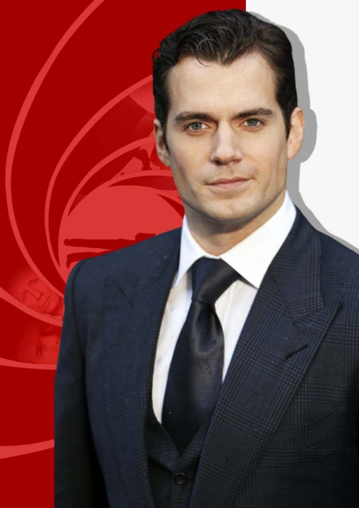 After James Bond rejection, here's how Henry Cavill turned his career around