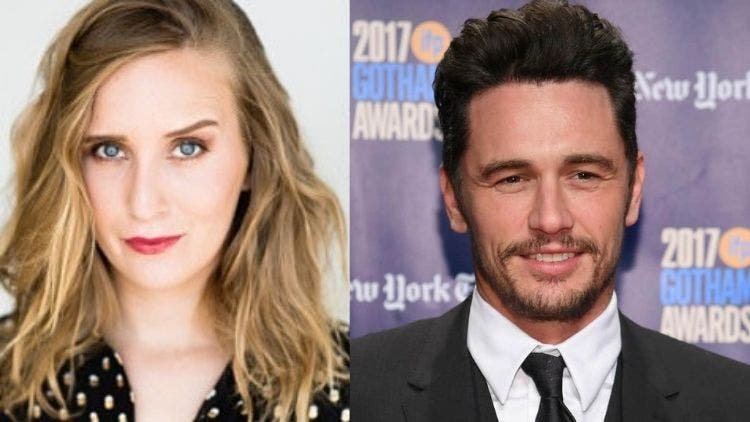 James-Franco-Sarah-Tither-Kaplan-Hollywood-Entertainment-DKODING