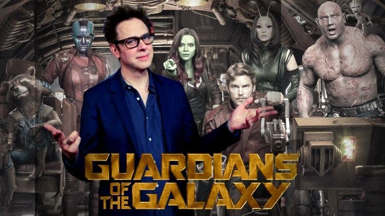 James Gunn Quits Marvel, There Will Be No Guardians of The Galaxy
