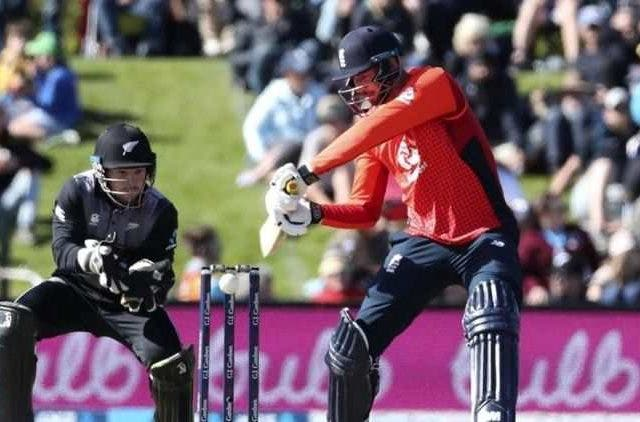 James Vince England New Zealand Cricket Sports DKODING