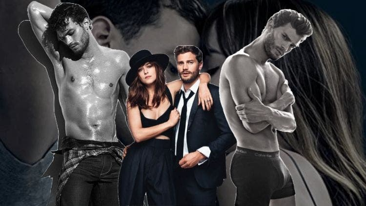 Jamie Dornan And His Fifty Shades Of Fame