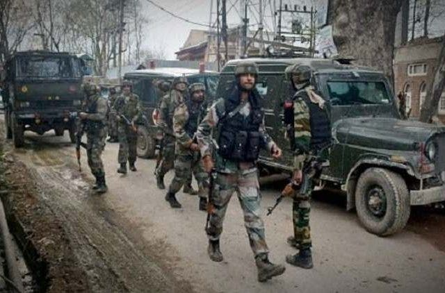 Jammu And Kashmir Terrorists Killed More News DKODING