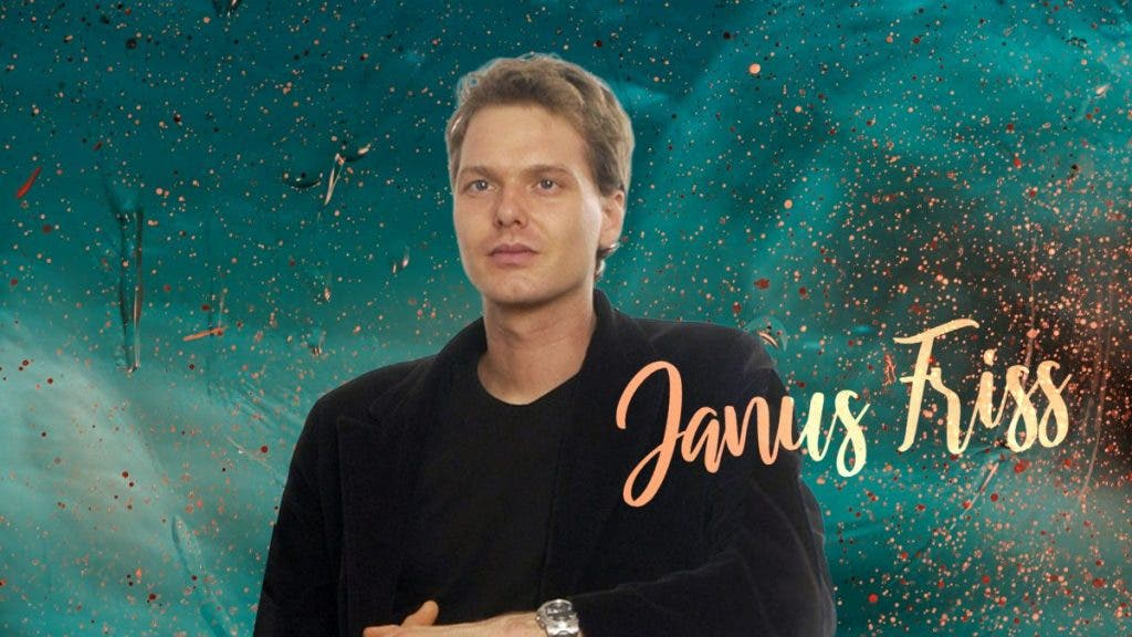 Janus Friis | 7 Serial Entrepreneurs To Watch Out For In 2021
