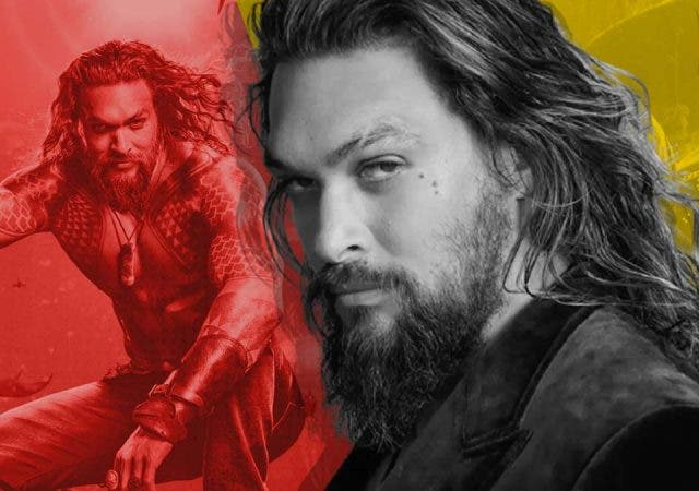'Aquaman' Jason Momoa confessed he used to stalk famous Hollywood actors