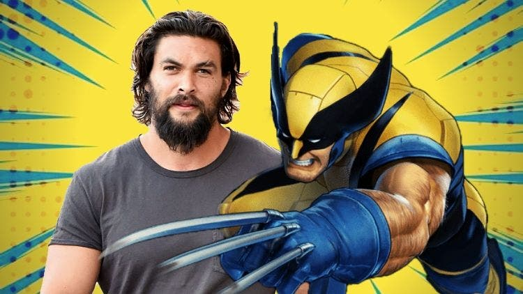 If Cavill Can, I Will Too — Jason Momoa Boards Marvel Ship To Become Wolverine