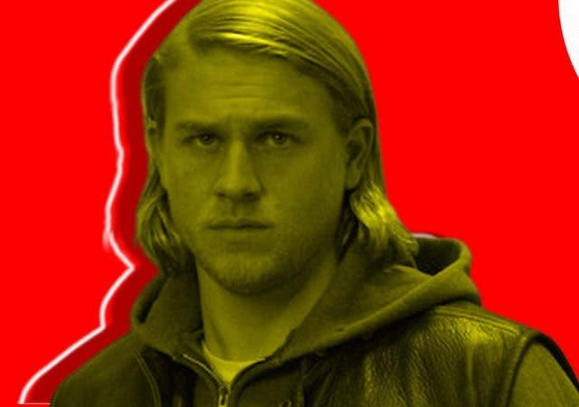On what bike did Jax Teller die?