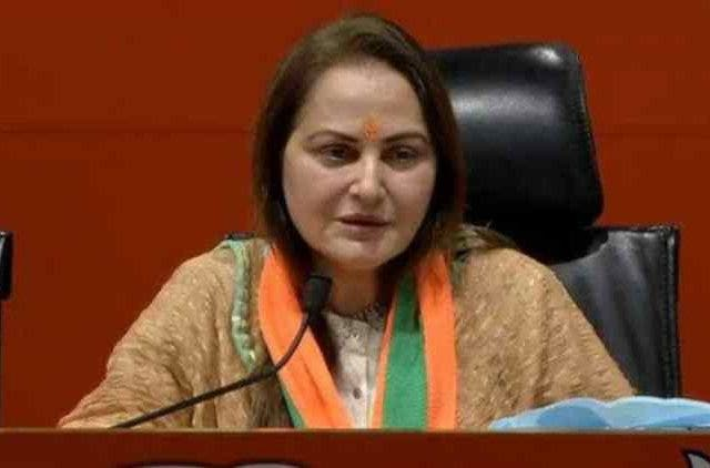 Jaya-Prada-Hits-Out-At-Azam-Khans-Son-For-His-Anarkali-Remark-India-Politics-DKODING