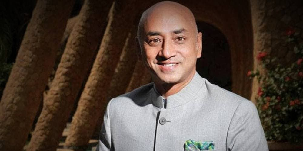 Jayadev Galla India's Richest Politicians 2019 DKODING