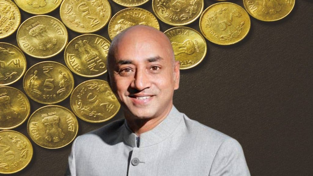 Jayadev Galla, 13 Richest Politicians In India 2020