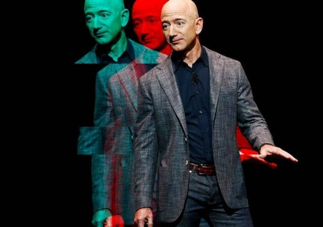 What Every Entrepreneur Can Learn About An Entrepeneur's Profit And Passion From Jeff Bezos
