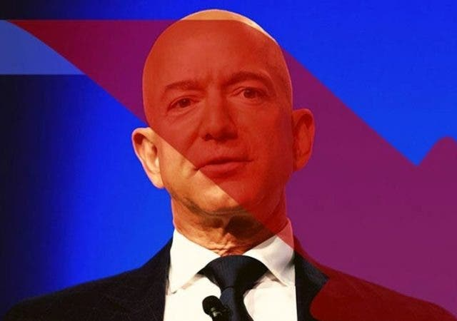 Jeff Bezos Worlds Richest Feature Newsline DKODING