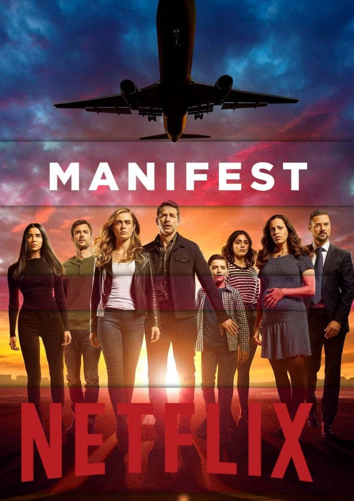 Fans Could Not Save Manifest Because Of Netflix's Stubbornness