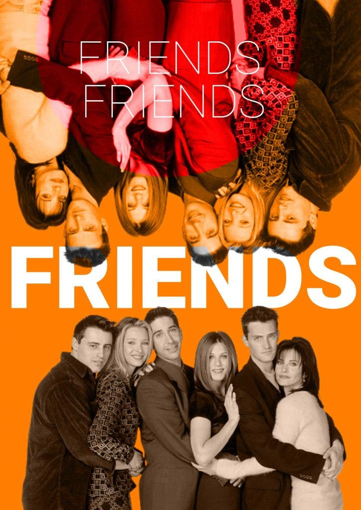 The 'Friends' Cast Did Not Get Along With Show's Theme Song
